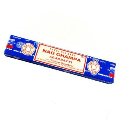 Incienso Nag Champa tradicional barato