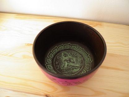Comprar cuenco tibetano Buda
