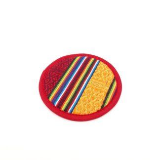 Comprar cojín tradicional para cuencos tibetanos