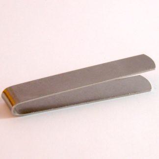 Pinzas de acero para incienso granulado