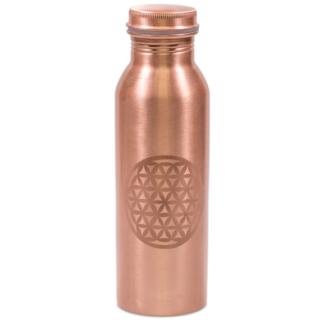 Comprar botella de cobre