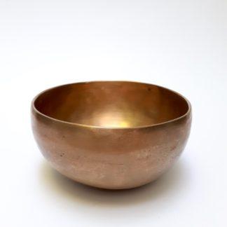 Cuenco tibetano de 7 metales MI