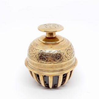 Campana de Elefante o campana de templo