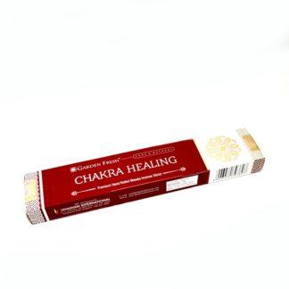 Incienso natural Masala Chakra Healing