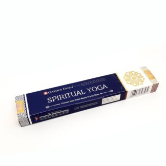 Comprar incienso natural Spiritual Yoga