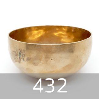 Cuencos tibetanos 432