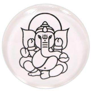 Comprar imán decorado con Ganesha