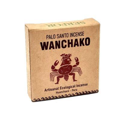 Comprar palo santo Wanchako