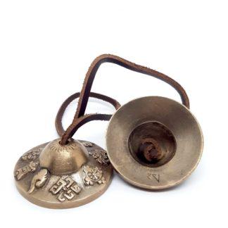 Comprar tingsha o campanitas budistas