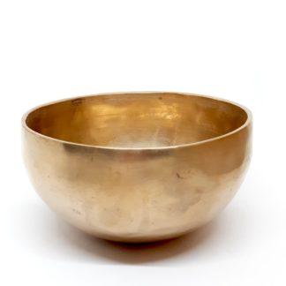 Cuenco tibetano de 7 metales SOL